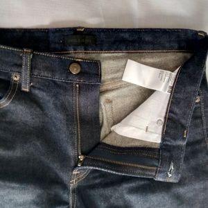 Uniglo slim straight Jeans